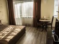 Сдается посуточно 1-комнатная квартира в Ижевске. 35 м кв. улица Лихвинцева, 56