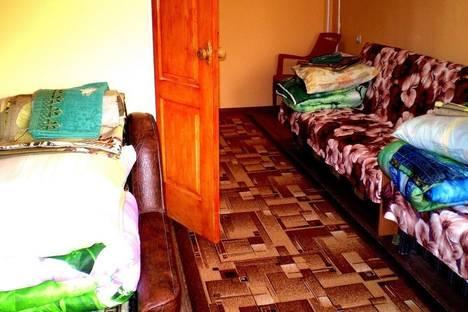 Сдается 1-комнатная квартира посуточно в Николаеве, проспект Центральный, 124А.