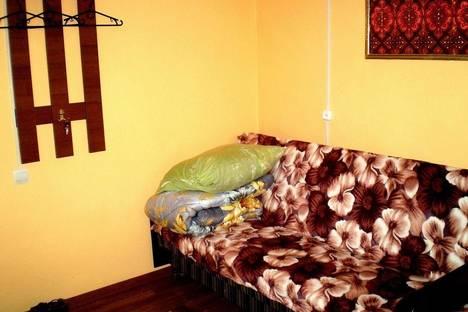 Сдается 1-комнатная квартира посуточнов Николаеве, проспект Центральный, 124А.
