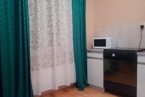 Сдается 1-комнатная квартира посуточно в Раменском, Красноармейская улица, 15.