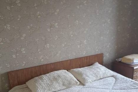 Сдается 1-комнатная квартира посуточно во Владикавказе, улица Барбашова, 43.