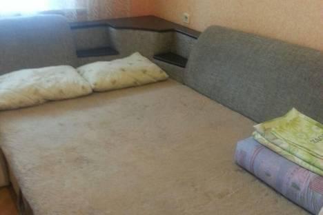 Сдается 1-комнатная квартира посуточнов Якутске, улица Пирогова 1.