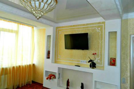 Сдается 1-комнатная квартира посуточно в Севастополе, 22/1, ул. Колобова 22.