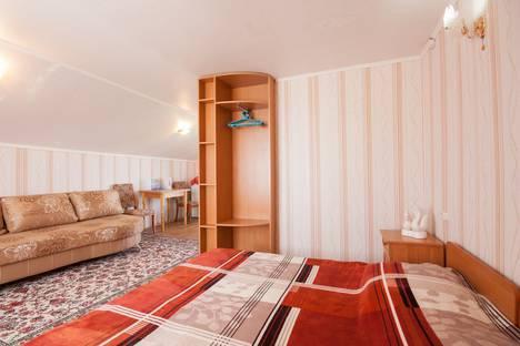 Сдается комната посуточно, улица Гагарина, 48.