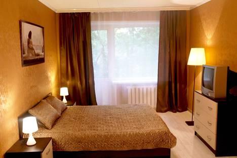 Сдается 1-комнатная квартира посуточно в Рязани, улица Тимакова д.22.