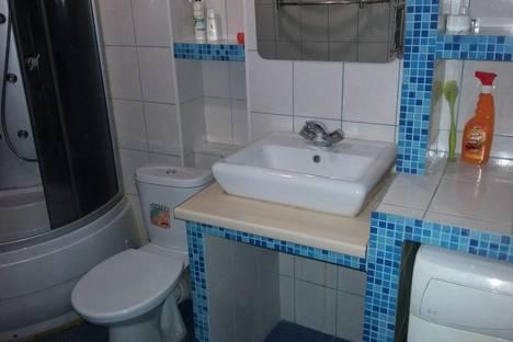 Сдается 3-комнатная квартира посуточно в Нижнем Новгороде, проспект Гагарина д. 4.