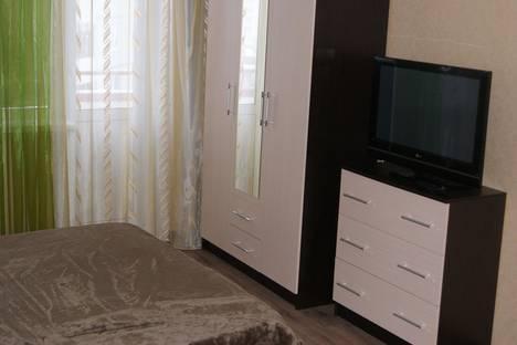 Сдается 1-комнатная квартира посуточнов Балакове, улица Степная, 80.