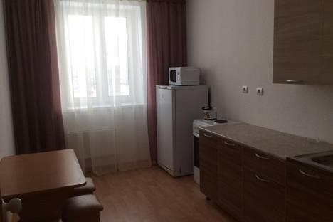 Сдается 2-комнатная квартира посуточнов Каменск-Уральском, улица Каменская 101а.