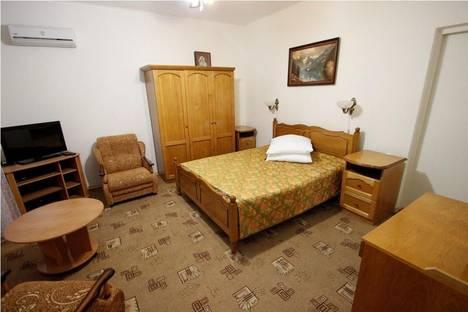 Сдается 1-комнатная квартира посуточно в Геленджике, Красногвардейская улица 29а.