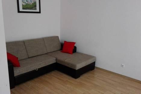 Сдается 1-комнатная квартира посуточно в Новосибирске, Горский микрорайон, 67.