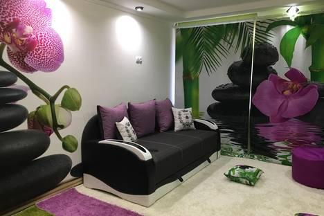 Сдается 1-комнатная квартира посуточно в Керчи, улица Айвазовского 12.