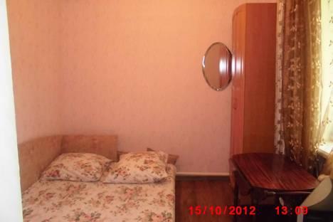 Сдается комната посуточно в Ялте, Киевская улица, 74.