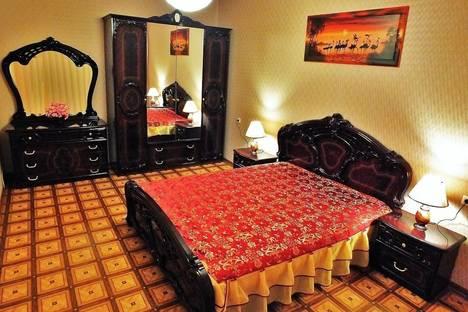 Сдается 2-комнатная квартира посуточно, улица Богдана Хмельницкого, 55.