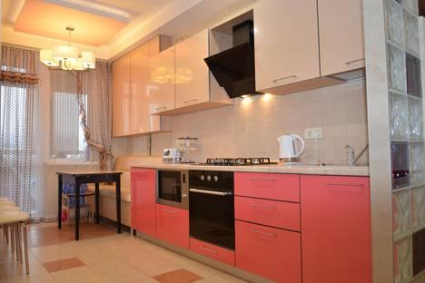 Сдается 1-комнатная квартира посуточно в Алуште, Крым,Ревкомовский переулок,4.