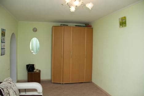 Сдается 1-комнатная квартира посуточнов Железноводске, Железноводск.Ленина 136..