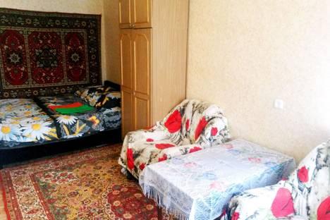 Сдается 1-комнатная квартира посуточно в Туле, Красноармейский проспект, 6.