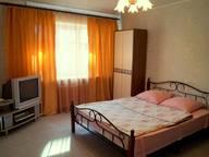 Сдается посуточно 2-комнатная квартира в Озёрске. 49 м кв. ул.Дзержинского, 36