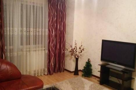Сдается 2-комнатная квартира посуточно в Бресте, улица Криштофовича 22/1.