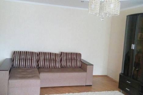 Сдается 2-комнатная квартира посуточно в Бресте, улица Суворова 103.