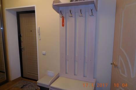 Сдается 1-комнатная квартира посуточнов Пионерском, ул. Московская, 60.