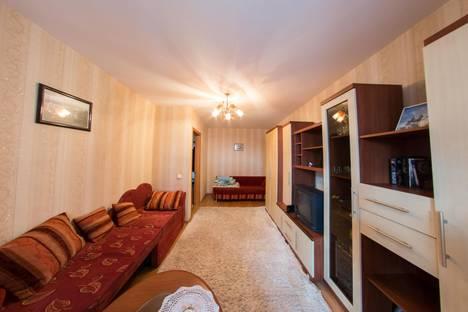 Сдается 1-комнатная квартира посуточнов Кстове, Мещерский бульвар, 3 корпус 3.