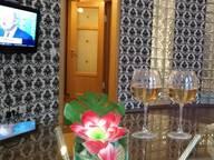 Сдается посуточно 1-комнатная квартира во Владимире. 43 м кв. ул. Большая Нижегородская, 27а