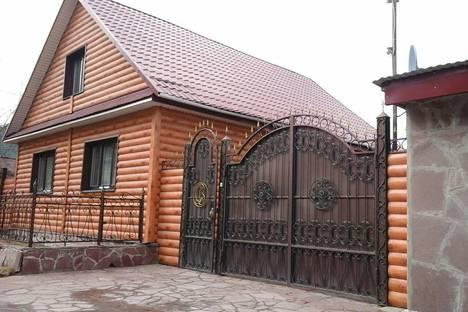 Сдается коттедж посуточнов Юрюзань, Дж И.Тараканова,16.
