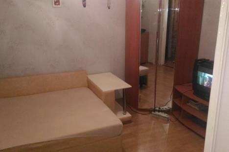 Сдается 1-комнатная квартира посуточнов Когалыме, Молодежная улица, 34.