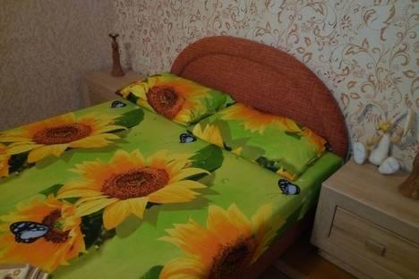 Сдается 1-комнатная квартира посуточно в Измаиле, Одесская область,улица Перекопской Дивизии 3а.