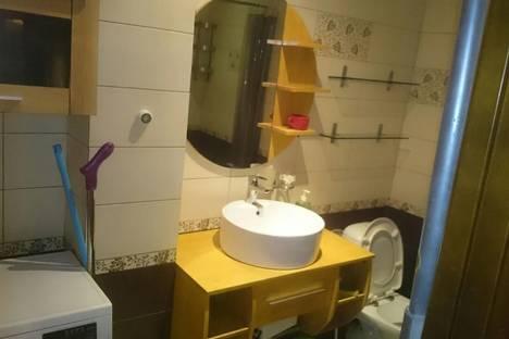 Сдается 2-комнатная квартира посуточно в Хабаровске, улица Гоголя, 43.