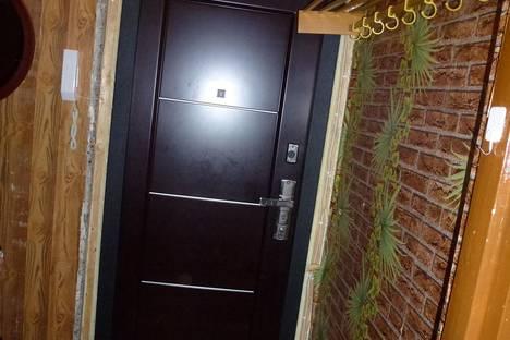 Сдается 1-комнатная квартира посуточнов Казани, улица Волгоградская, 37.