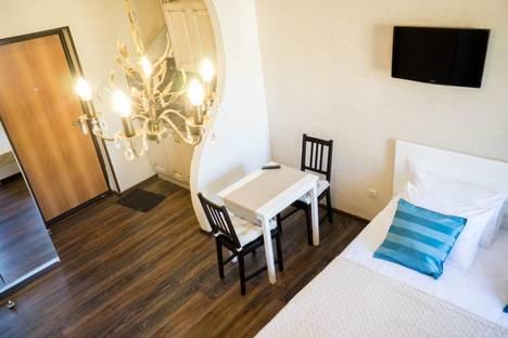 Сдается 1-комнатная квартира посуточнов Санкт-Петербурге, Гороховая улица, 31.