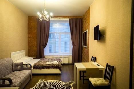 Сдается 1-комнатная квартира посуточнов Санкт-Петербурге, Колокольная улица 2/18.