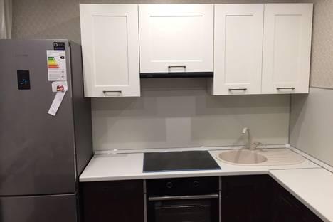 Сдается 1-комнатная квартира посуточнов Набережных Челнах, Набережночелнинский проспект дом 49.