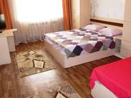 Сдается посуточно 2-комнатная квартира в Алматы. 60 м кв. улица Бальзака 8