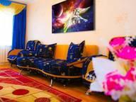 Сдается посуточно 2-комнатная квартира в Алматы. 55 м кв. улица Жарокова 95