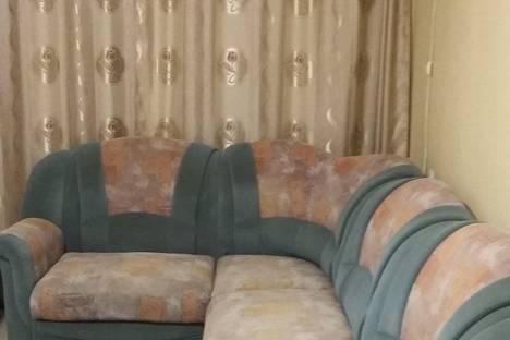Сдается 2-комнатная квартира посуточнов Зеленогорске, улица Строителей, 6а.
