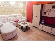 Сдается посуточно 1-комнатная квартира в Новосибирске. 35 м кв. улица Гоголя, 17
