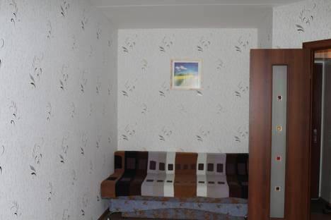 Сдается 2-комнатная квартира посуточно в Набережных Челнах, Набережночелнинский проспект, 47.