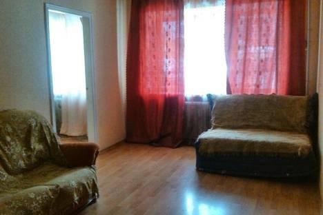 Сдается 3-комнатная квартира посуточнов Белгороде, улица Н. Островского 19 в.
