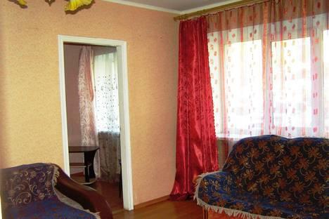 Сдается 3-комнатная квартира посуточно, улица Н. Островского 19 в.