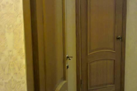 Сдается 1-комнатная квартира посуточно в Одессе, улица Греческая, 40.