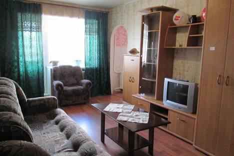 Сдается 3-комнатная квартира посуточно в Перми, бульвар Гагарина, 85.