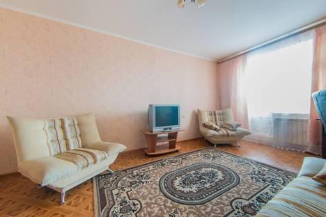 Сдается 2-комнатная квартира посуточнов Оренбурге, улиц Салмышская 64.