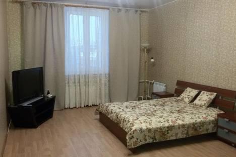 Сдается 2-комнатная квартира посуточнов Казани, ул. Маяковского, 12.