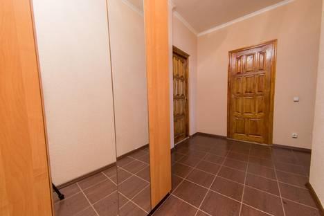 Сдается 1-комнатная квартира посуточнов Оренбурге, улица Салмышская, 74.