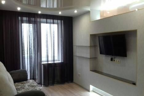 Сдается 1-комнатная квартира посуточно в Железноводске, Улица Ленина, 63.