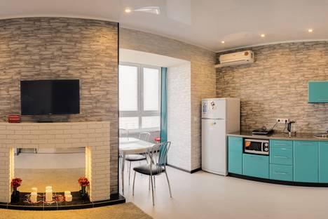Сдается 1-комнатная квартира посуточно в Орле, Старо-Московская улица, 23.