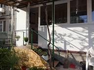 Сдается посуточно 2-комнатная квартира в Гурзуфе. 0 м кв. ул. Подвойского, 32