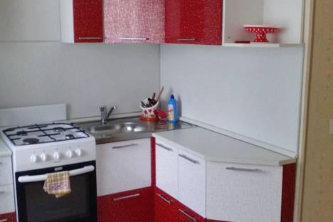 Сдается 1-комнатная квартира посуточно в Верхнем Уфалее, ул. Ленина 159 а.
